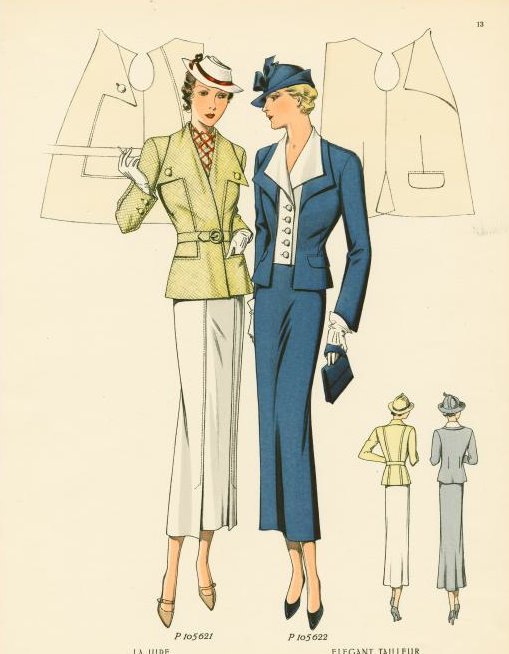 mid-1930s-jackets