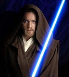 Obi Wan Kenobi, Jedi Knight, Star Wars